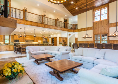 Luxury Custom Home