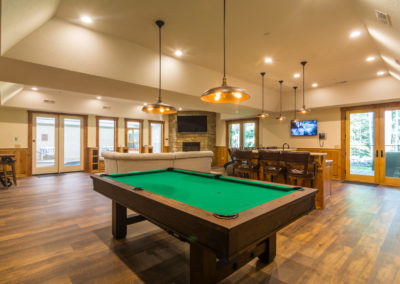 Deep Creek Luxury Home
