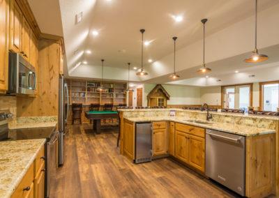 Deep Creek Luxury Home