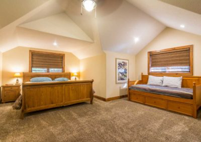 Deep Creek Lake Custom Home